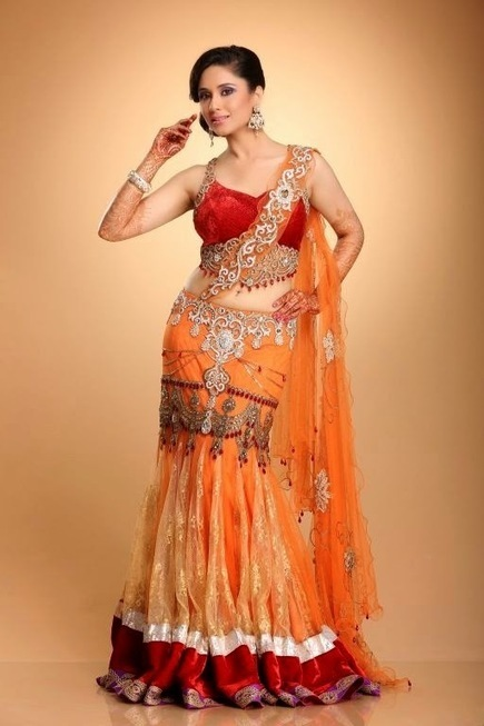 How to Find Best Designer Bridal Lehanga in Delhi? | Kapil & Monika | KapilandMonika | Scoop.it
