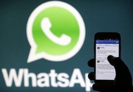 Cómo sacarle todo el partido a tu WhatsApp | Tecnologías Digitales - Tecnologías Emergentes - Recursos y Herramientas Digitales | Scoop.it