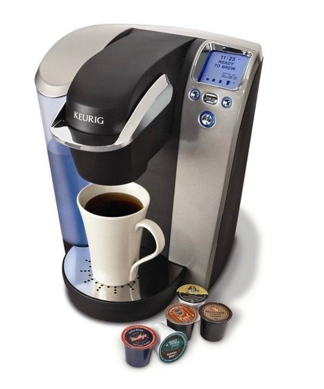 Haley's College Dorm Essentials: A Coffee Maker - Surviving College | Top Rated Coffee Makers | Best Coffee Maker Reviews | Scoop.it