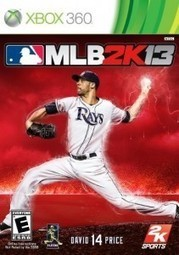 MLB 2K13 - Take 2 - FIND THE GAMES | Games on the Net | Scoop.it