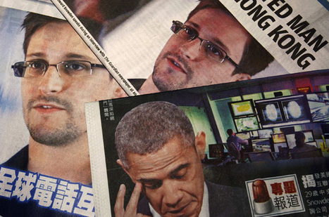 What We Are Learning - or Should Be - From the Spying Scandal | francis eco101 | Scoop.it