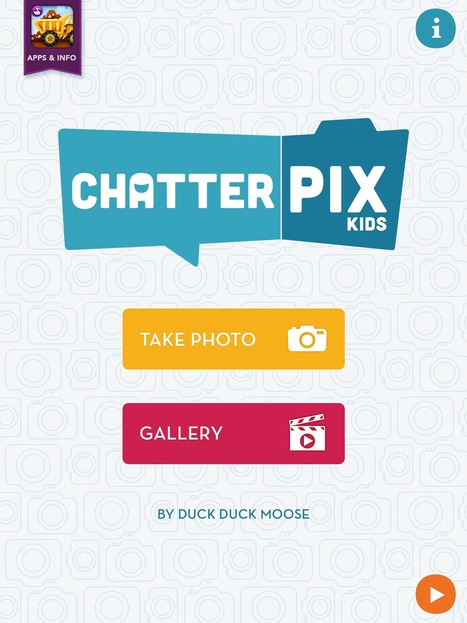 Photo App Promotes Creative Learning Across Disciplines | Tech Learning | Edtech PK-12 | Scoop.it
