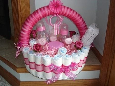 Inexpensive and Amazing Baby Shower Gift Ideas for Girls | Motherhood | Scoop.it
