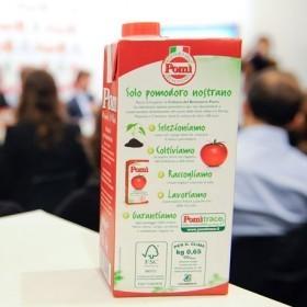 Pomì, l'etichetta è ambientalista | Comunikafood | Scoop.it