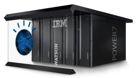 IBM steekt supercomputer Watson bij klantendienst | ZDNet.be | Innovative ways businesses have implemented ICT | Scoop.it