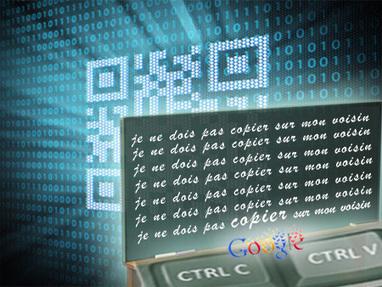 Le numérique encourage-t-il le vol de contenu? | Questionner le numérique | ex-cite | Scoop.it
