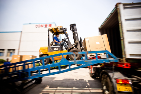 5 Tips to Reduce Supply Chain Risk | Supply Chain Risk and Supply Chain Management | Scoop.it