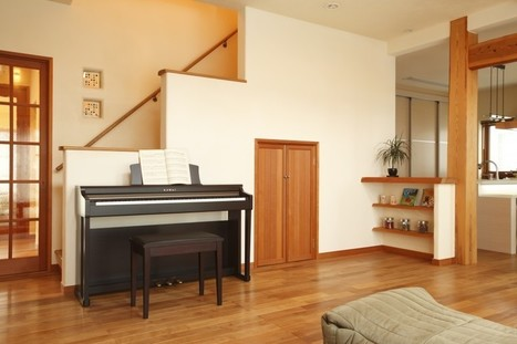 Piano sales – choosing a digital piano for a beginner / Broughton Pianos Blog | Broughton Pianos Ltd | World News | Scoop.it