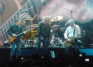 Led Zeppelin's 'Celebration Week', Part II (But No More Ramblin' On?) - Forbes | cover bands | Scoop.it