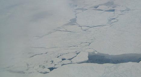 Study Finds Surprising Arctic Methane Emission Source - NASA Jet Propulsion Laboratory | In Deep Water | Scoop.it