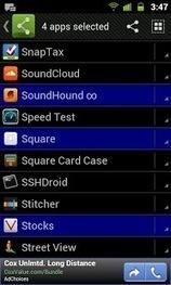 Share Apps - Aplicaciones Android en Google Play | Herramientas parea crear y compartir | Scoop.it
