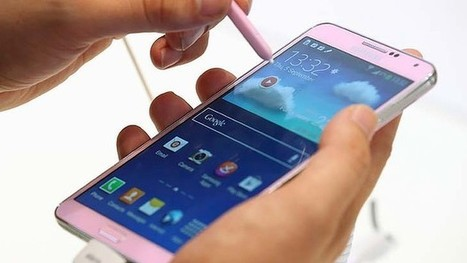Harga Samsung Galaxy Note 3 N9000 | Spesifikasi | Review November 2013 | Harianponsel | Scoop.it