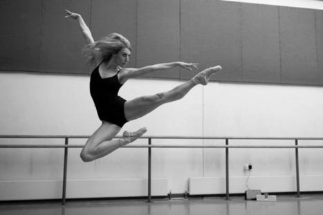 Get Ballet Fit - Spikesandheels.com | Preesentaciones culturales en Caracas | Scoop.it
