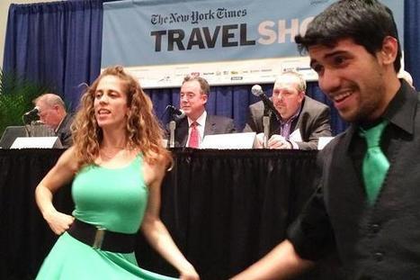Tour pros hopeful U.S. may ease Cuba travel rules - CNBC.com   Culture   Scoop.it