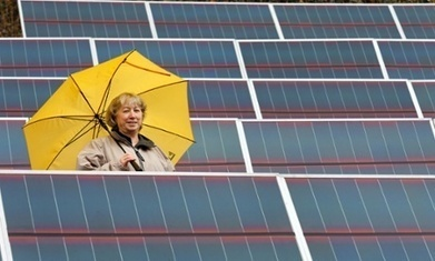 Solar power could be world's top electricity source by 2050, says IEA | Sustainable Energy | Scoop.it