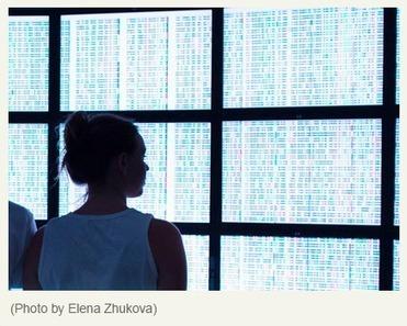 UC Santa Cruz leads $11 million Center for Big Data in Translational Genomics | Big Data Projects | Scoop.it