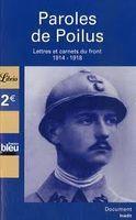 L'horreur des tranchées de 14-18 en toutes lettres - Livres connections | 1ère guerre mondiale | Scoop.it