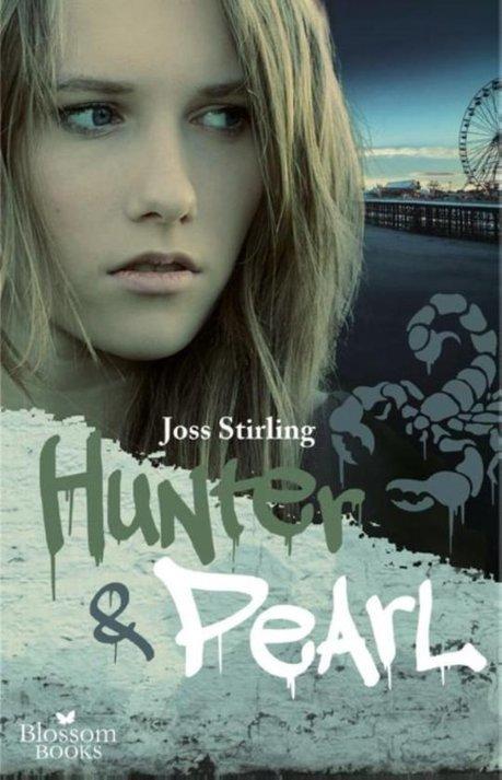 Hunter & Pearl | Books '14, '15, '16 | Scoop.it