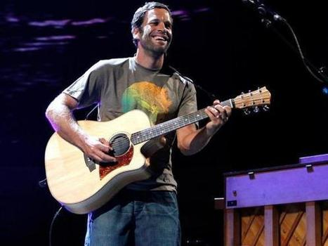 Boston Calling fest includes Jack Johnson, Modest Mouse - Boston Globe | Music | Scoop.it