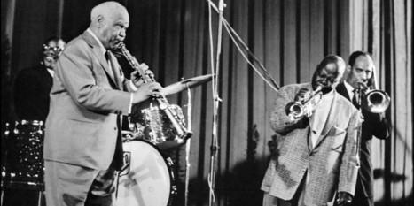 La Côte d'Azur et le jazz, une histoire d'amour de 70 ans | Jazz Plus | Scoop.it