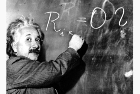 Fall of 1939: How Einstein's letter changed history | Toronto Star | THEIR STORY | Scoop.it