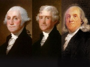 35 Founding Father Quotes Conservative Christians Will Hate | Daily Crew | Scoop.it