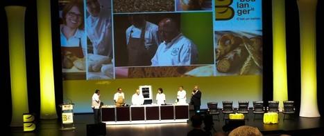 Retour sur Univers Boulangerie 2012 : Thierry Marx et le «snacking» | painrisien | Actu Boulangerie Patisserie Restauration Traiteur | Scoop.it