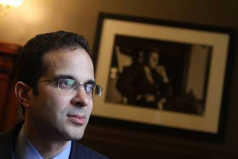 For Providence Mayor Taveras, travel is part of the territory | City Innovation | Scoop.it