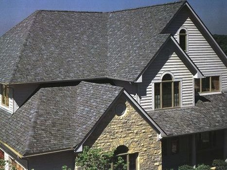 Enhance The Beauty Of Your Home With Shingle Roofing In St. Louis | Wild Wood Roof | Scoop.it