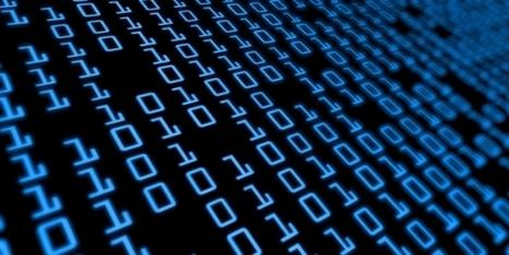 Data : les 5 tendances-clés de 2015 | CRM | Scoop.it