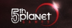 5th Planet working on new games, a trans-media experience and European expansion | Digital Archeology | Scoop.it