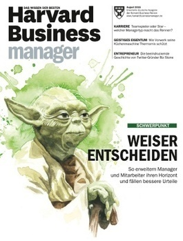 Flipchart statt Powerpoint - Harvard Business Manager - Harvard Business Manager | E-Learning Methodology | Scoop.it