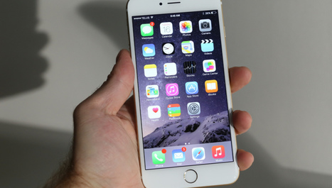 iOS 9 Will Know To Use Cell Data When The Wi-FiSucks | Apps for iOS – Highlights | Scoop.it