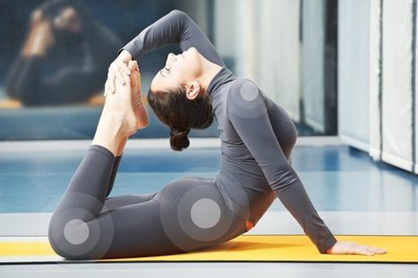 6 Anatomical Reference Points For Yoga (Part II) | Articles sur le Yoga | Scoop.it