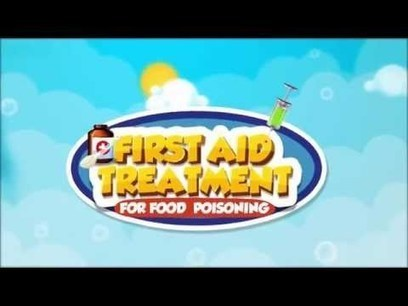 First Aid Treatment - Android Apps on Google Play | Free Android Kids Games | Scoop.it