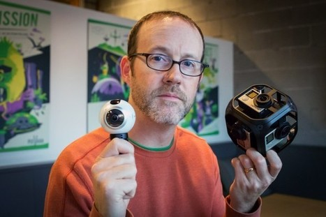 Choosing the Right 360 VR Camera - Road to VR | Second Life and other Virtual Worlds | Scoop.it