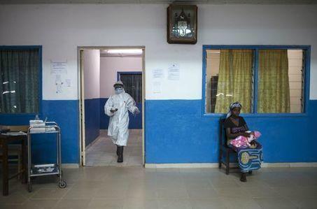 En Guinée, le paludisme a « vraisemblablement » fait plus de morts qu'Ebola | EntomoNews | Scoop.it