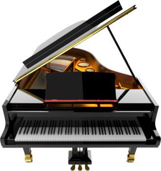 Apprendre le piano facilement et gratuitement - Piano Facile ! | Ressources d'autoformation dans tous les domaines du savoir  : veille AddnB | Scoop.it