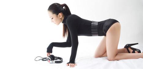 Biography - Japanese Female DJ HILOCO aka neroDoll Official Web Site   All Genre   Scoop.it