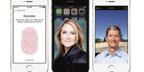 El reloj de Apple marca la hora del pago móvil | TECNOLOGÍAS DE LA INFORMACIÓN Y LAS COMUNICACIONES | Scoop.it