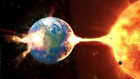 Superexplosión en el Sol podría destruir la Tierra | Radio Ñanduti | Reflejos | Scoop.it