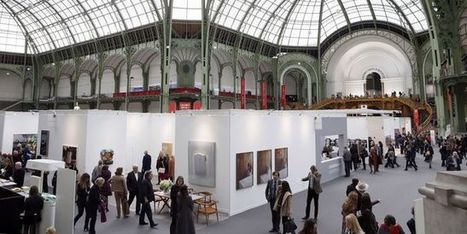 L'art contemporain prisonnier d'une oligarchie | art move | Scoop.it