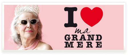 Fête des grands-mères | Momes.net | Remue-méninges FLE | Scoop.it
