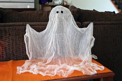 Scary DIY Home Decor Ideas for Halloween | Home Decor | Scoop.it