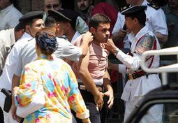 Droits de l'Homme : L'équation difficile de la sécurité | Égypt-actus | Scoop.it