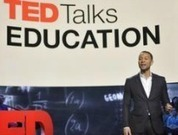 John Legend hosts TED Talks Education | PBS | Inspiring individuals | Scoop.it