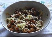 Recette de cuisine Baktsa Marku | Nos recettes du monde | Recettes de Cuisine du Monde | Scoop.it