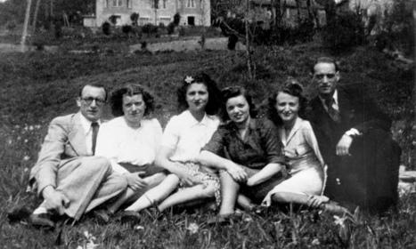 Village of Secrets: Defying the Nazis in Vichy France by Caroline Moorehead | histgeoblog | Scoop.it