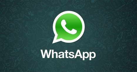 WhatsApp  :: Security | Security & Hacktivism | Scoop.it