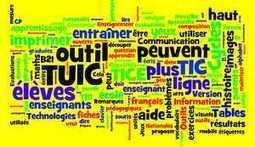 Des Outils Pour La Classe | Le numérique pour tous | Scoop.it